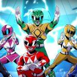 Anunciado Mighty Morphin Power Rangers: Mega Battle