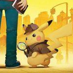 Detective Pikachu pone rumbo a Europa