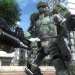 Earth Defense Force 5 finalmente llegará a occidente