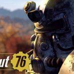 Habemus fecha para la B.E.T.A. de Fallout 76