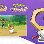 Pokémon: Let´s Go Meltan!
