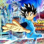 Switch y Pc son las plataformas elegidas para Super Dragon Ball Heroes: World Mission en occidente