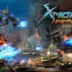 X-Morph: Defense, la tierra está perdida y tu eres el culpable