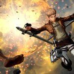 Attack on Titan 2: Final Battle, muestra la nueva jugabilidad del título