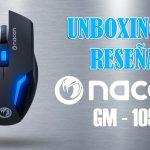 Reseña – Nacon GM-105