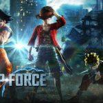 Jump Force prepara su llegada a Switch