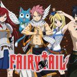 Fairy Tail se retrasa un mes