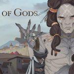 Ash of Gods: Redemption llega a las tiendas