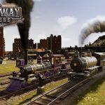 Railway Empire llegará a Switch en junio