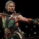 Mortal Kombat 11: Aftermath presenta a Fujin en nuevo tráiler
