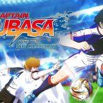 Captain Tsubasa: Rise of New Champions estrena nuevo trailer