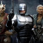 Mortal Kombat 11 Aftermath, DLC de historia y nuevos personajes
