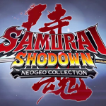 Samurai Shodown: NeoGeo Collection presenta fecha de lanzamiento