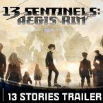 13 Sentinels: Aegis Rim llegará a occidente muy pronto
