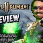 Análisis – Mortal Kombat 11 Aftermath