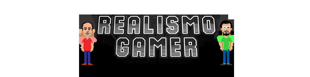 Realismo Gamer logo